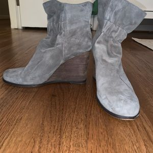 Anthropologie Splendid Boots
